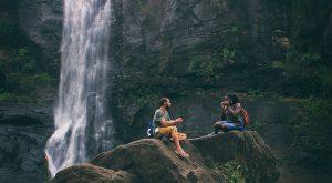 friends-waterfall-300x165 Personality